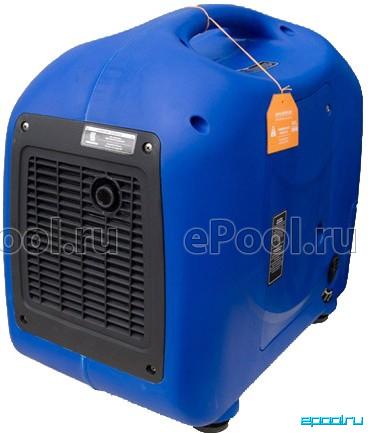 Генератор бензиновый инверторный hyundai hy5600sei бензиновый