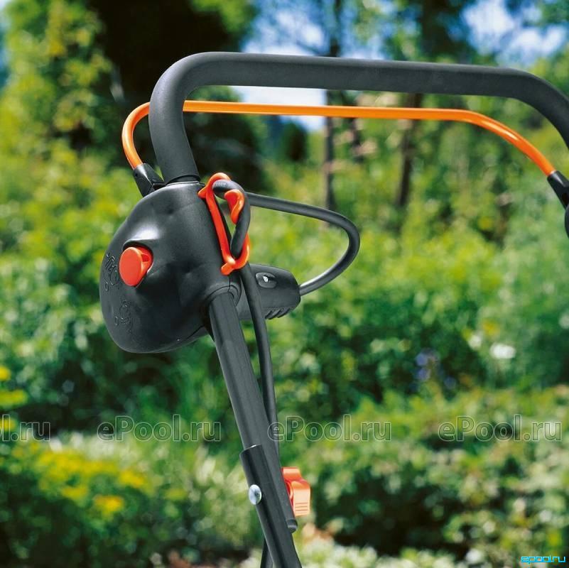 Аэратор для газона ручной