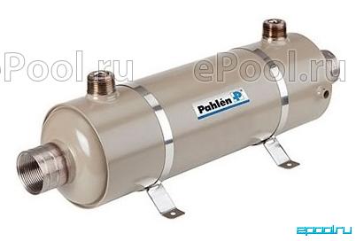Пластинчатый теплообменник ONDA GT022 Биробиджан