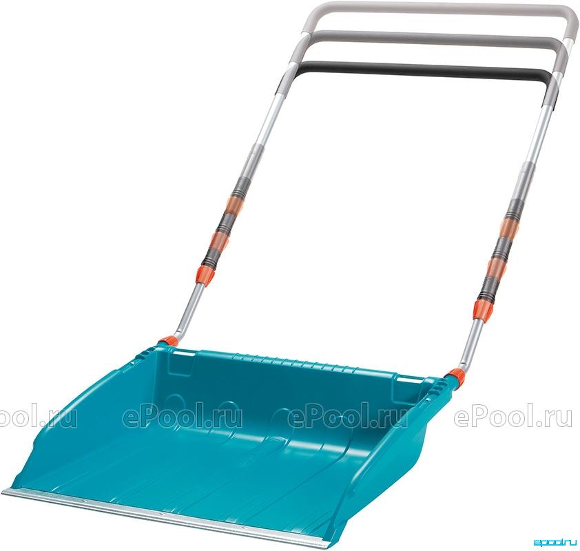 Лопата для уборки снега, скребки для быстрой чистки.