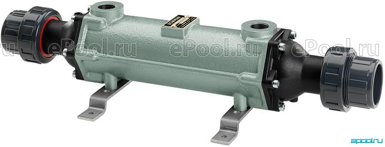 Медно никелевые теплообменники Паяный теплообменник HYDAC HEX S722-80 Элиста