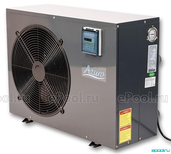 тепловой насос azuro pasrw 0158-p-af инструкция