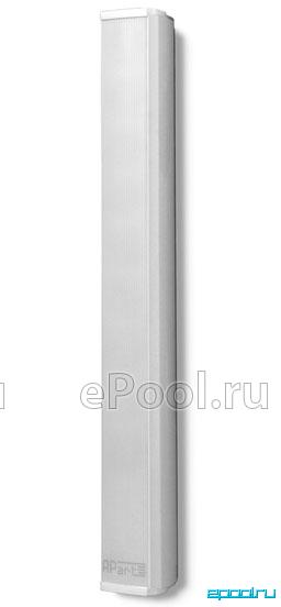 Настенный громкоговоритель APart COLS81 White купить в Москве |  Интернет-магазин Epool ru
