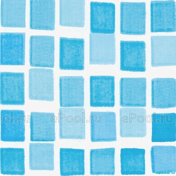 Морозоустойчивый бассейн Azuro 402DL, круглый 4,6х1,2 м mosaic (без оборудования)