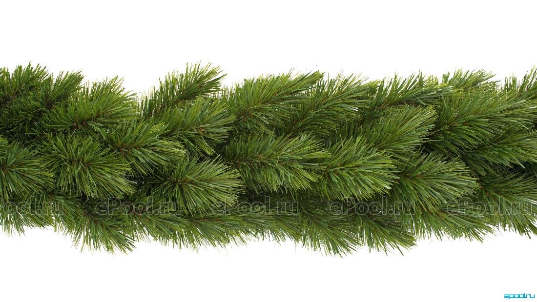 Ги�лянда �войная triumph tree Но�д 27038 �м зелёная
