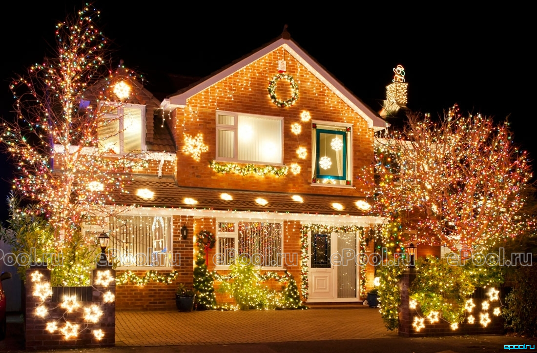 Weihnachtsdeko Garten Basteln