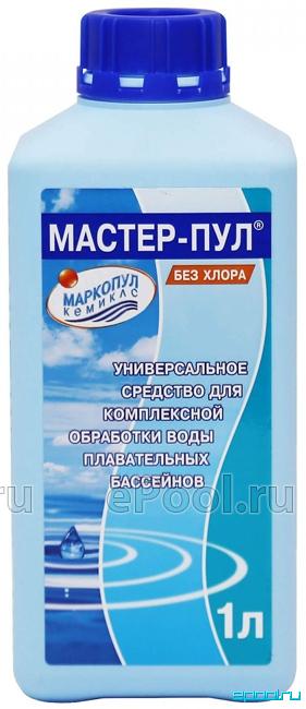Картинки по запросу МАСТЕР-ПУЛ  4в1 1л