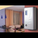 Котлы отопления бывают электродными, газовыми, электрическими и комбинированными.  Электрокотлы для отопления дома...