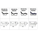 ����� Lux RELAX-RL-COMFORT ��� ���������