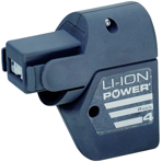 ������� �������������� Wolf-Garten Li-Ion Power RR 3000