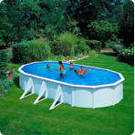 ������� GRE �������� Dream Pool 132 ������ 7,3x3,75�1,32 �, � ���������� �����