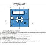 ���������� ����� ���������� Etatron BT MF 10 �/� - 10 ���