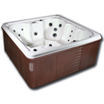 ��� ������� Viking Spas Royale 200�200�89 ��, V=1135 � (���� ����� ������)