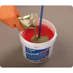 Mapei ������� � ������� Mapeglitter �207 brown (����������), 0,1 ��